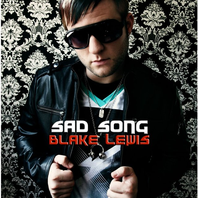Sad Song [Maxi-Single]