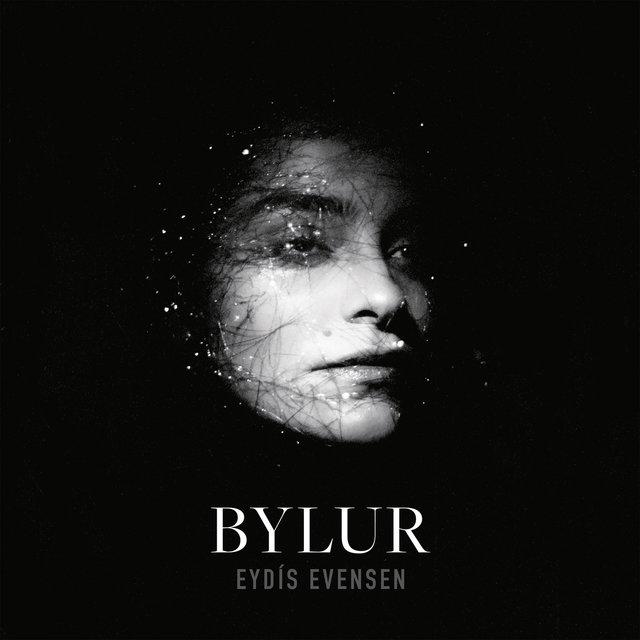 Cover art for album Bylur by Eydís Evensen