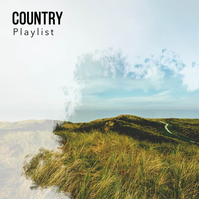 Background Garden Country Playlist