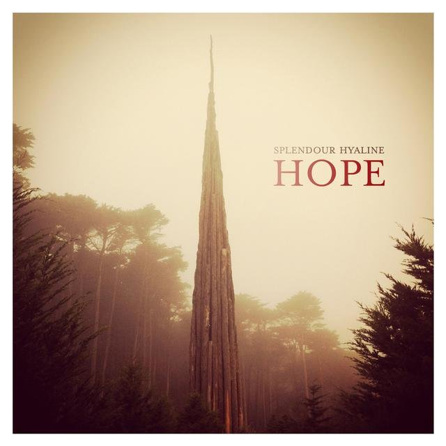 Hope (A Sliver, Like the Moon)
