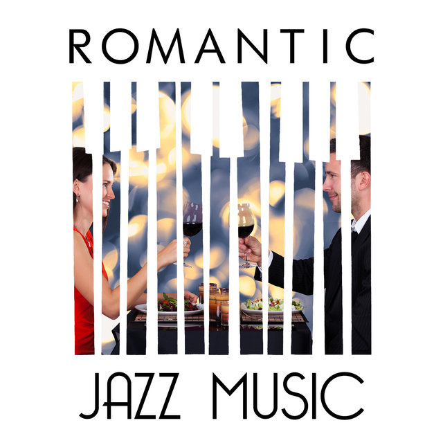 Romantic Jazz Music
