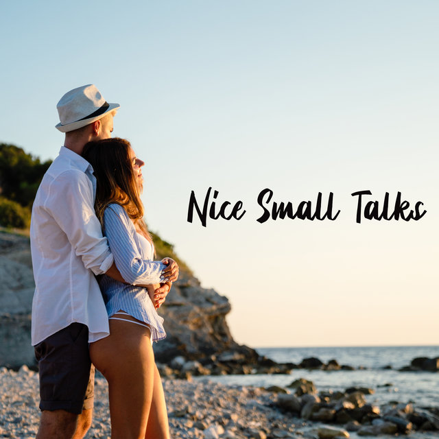 Nice Small Talks - Feel the Joy While Listening to This Brilliant Jazz, Chill Saxophone, Sweet Emotion, Inspirational Music