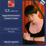 Variations On a Theme By Corelli : Variation No. 3 - Tempo Di Menuetto Variation No. 3 - Tempo di menuetto