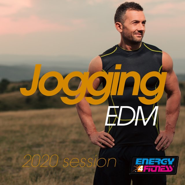 Jogging EDM 2020 Session