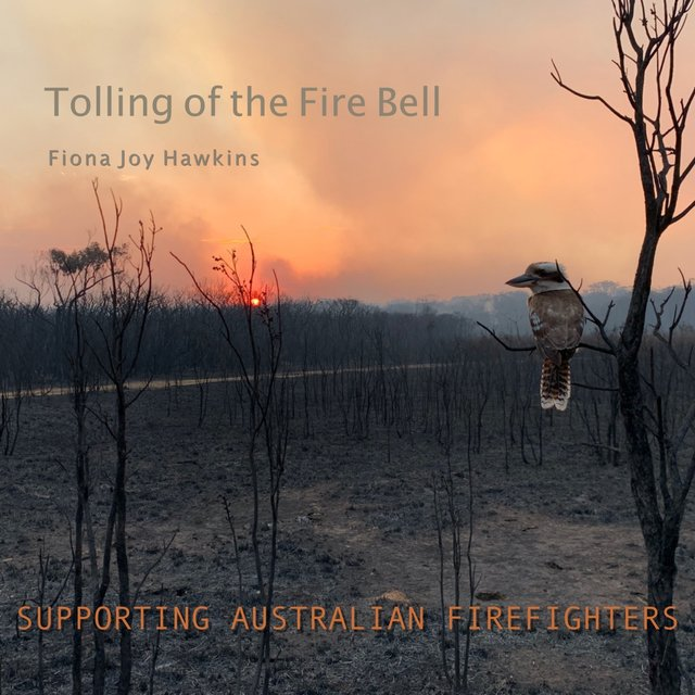 Tolling of the Fire Bell