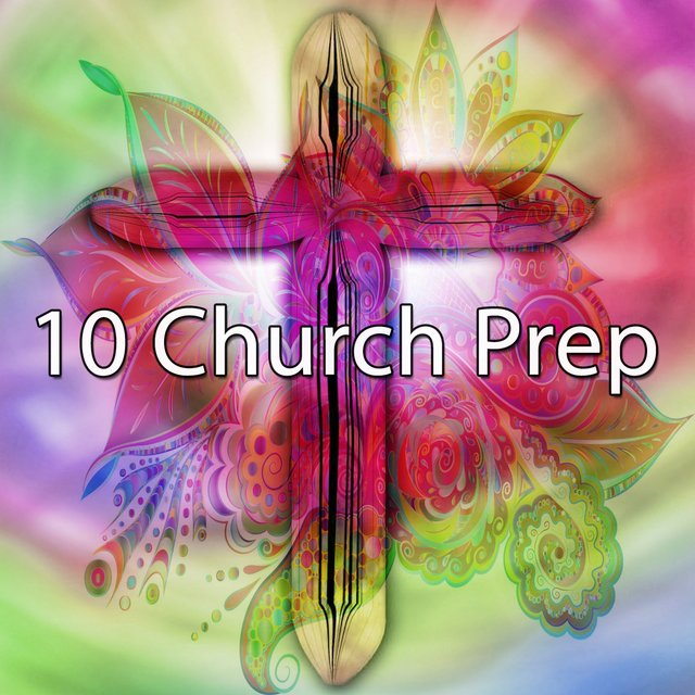 10 Church Pr - EP