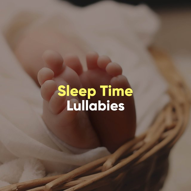 Atmospheric Sleep Time Lullabies