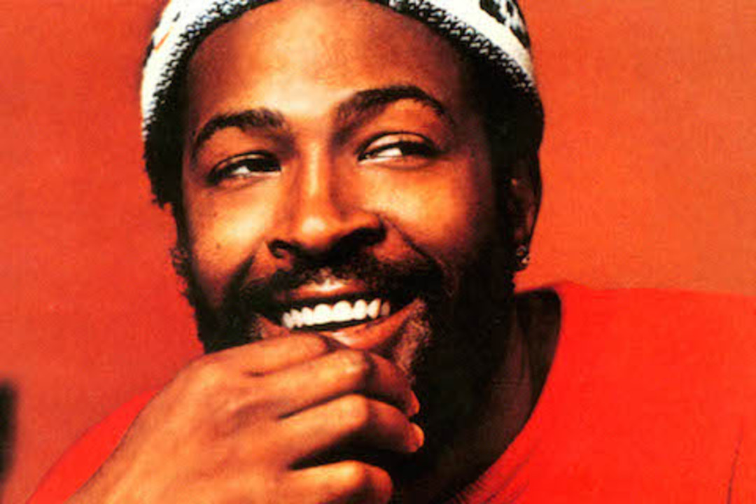 Marvin Gaye: Songs & Samples TIDAL