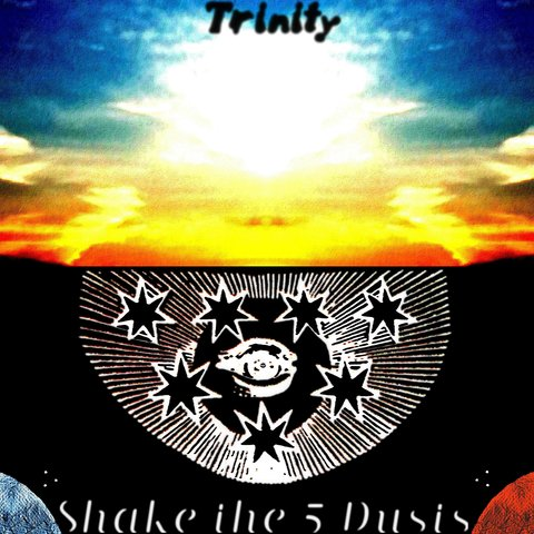Shake the 5 Dusts