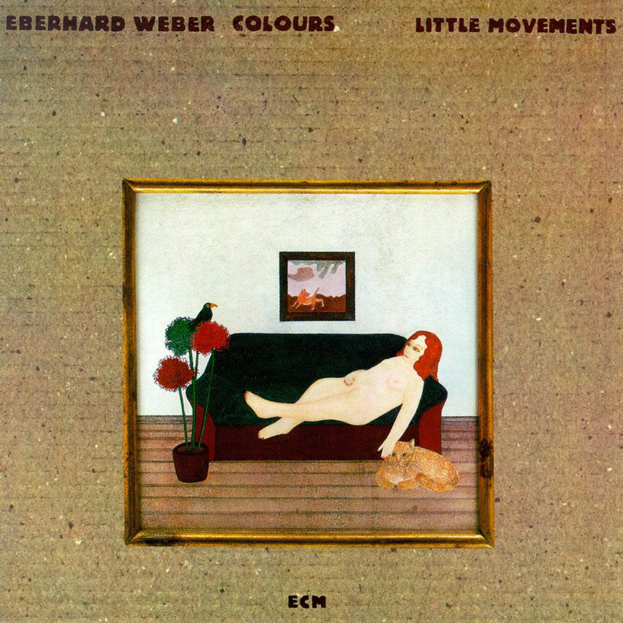 little movements eberhard weber tidal