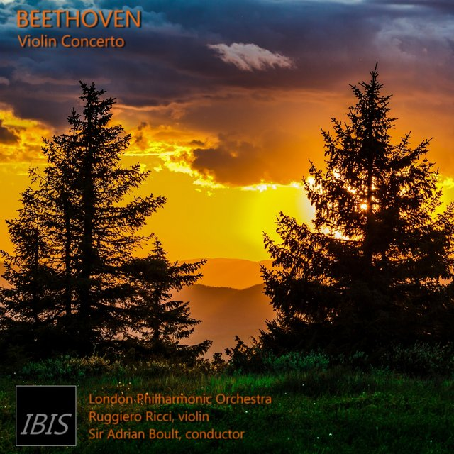 Beethoven: Violin Concerto in D Najor, Op.61