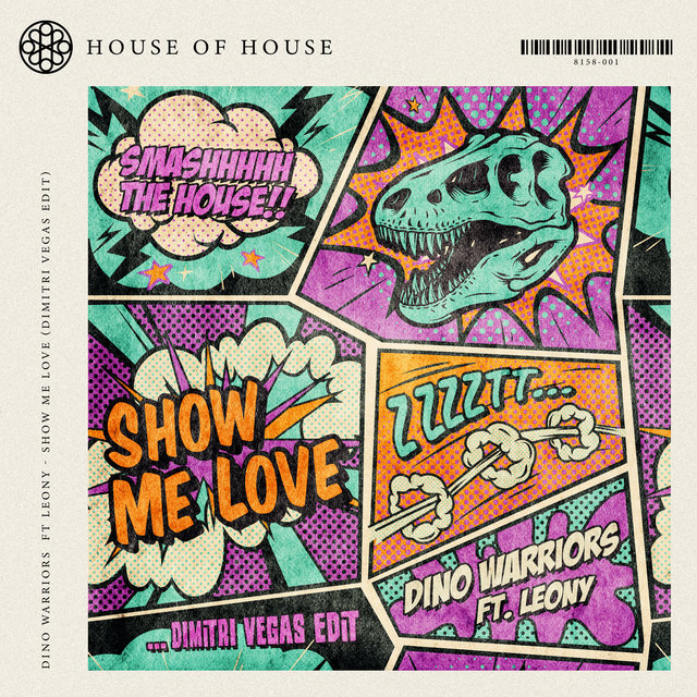 Show Me Love (Dimitri Vegas Edit)