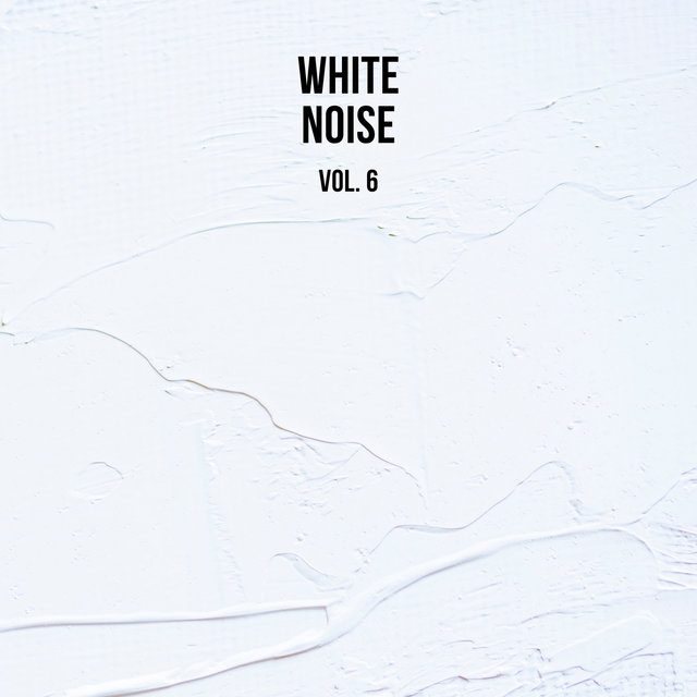 White Noise Vol.6, sounds for meditation and sleep
