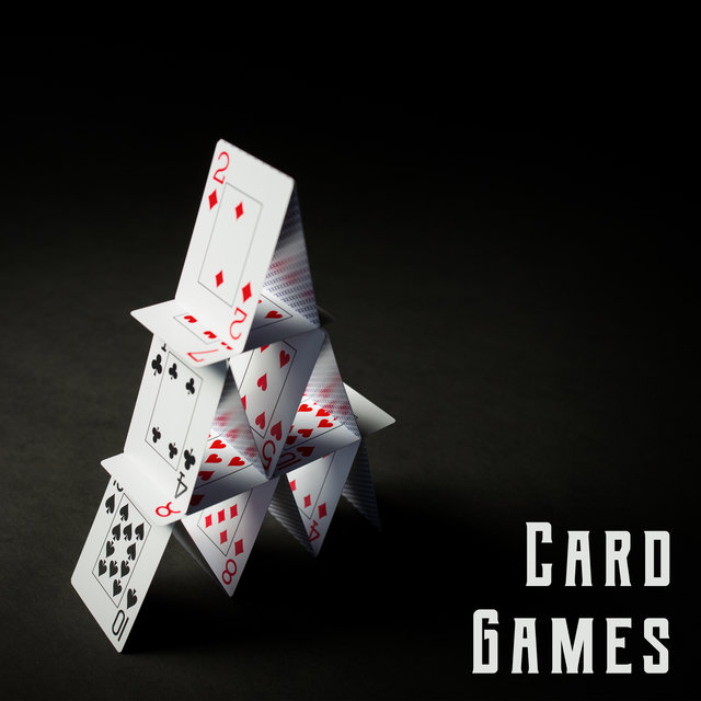 Card Games - Background Instrumental Jazz