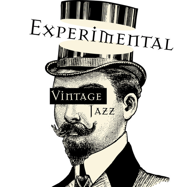Experimental Vintage Jazz – Smooth Jazz Lounge, Instrumental Melodies, Easy Listening, Fresh, Piano and Saxophone, Relaxation