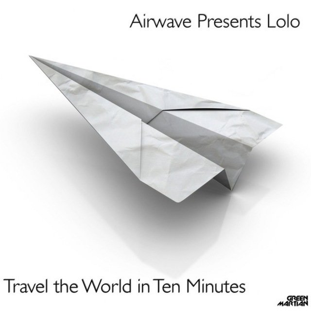 Travel The World In 10 Minutes