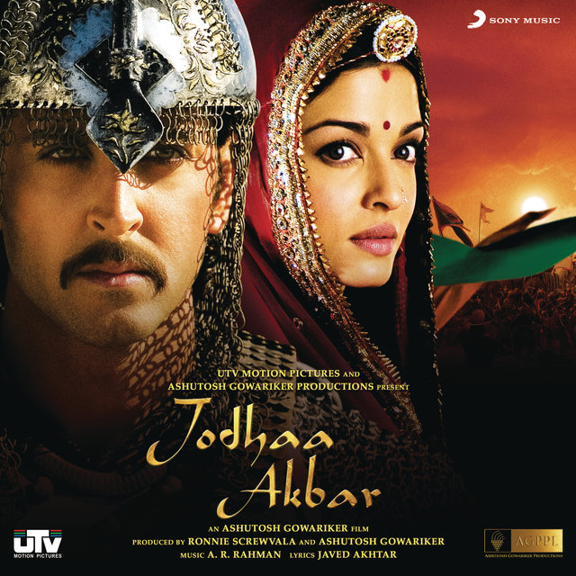 Jodhaa Akbar (Original Motion Picture Soundtrack)