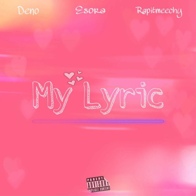 My Lyric (feat. Esora)