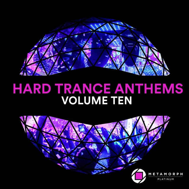 Hard Trance Anthems, Vol. 10