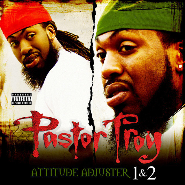 Attitude Adjuster / Attitude Adjuster 2 (2 for 1: Special Edition)