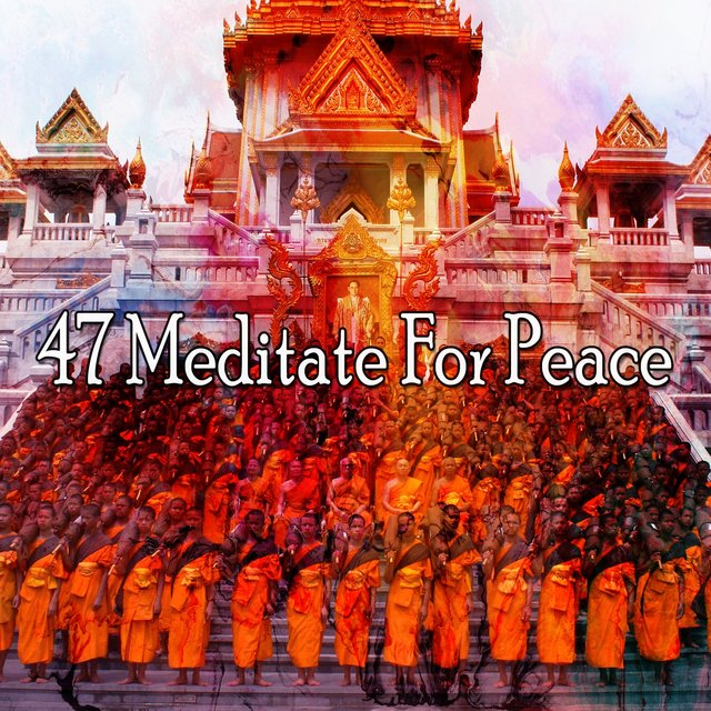 47 Meditate for Peace