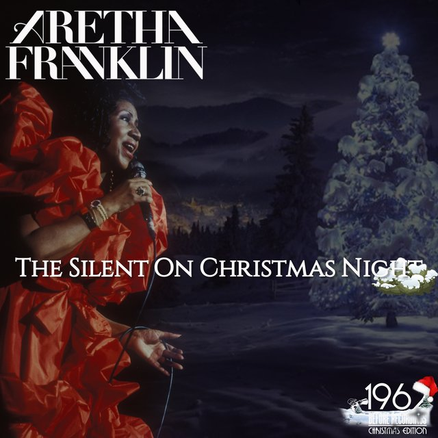 The Silent on Christmas Night