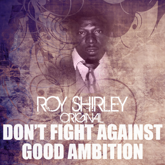 Don't Fight Against Good Ambition