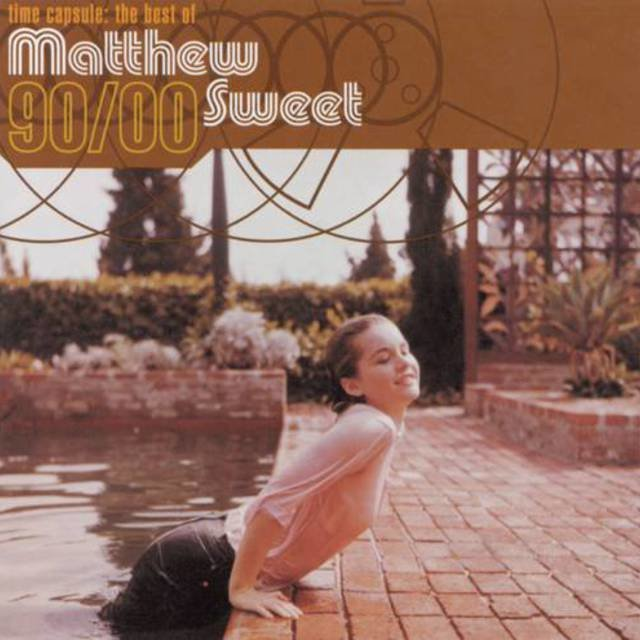Time Capsule: The Best of Matthew Sweet 1990-2000