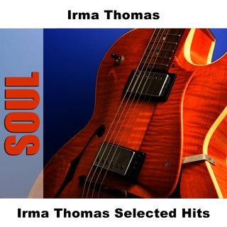 Irma Thomas TIDAL