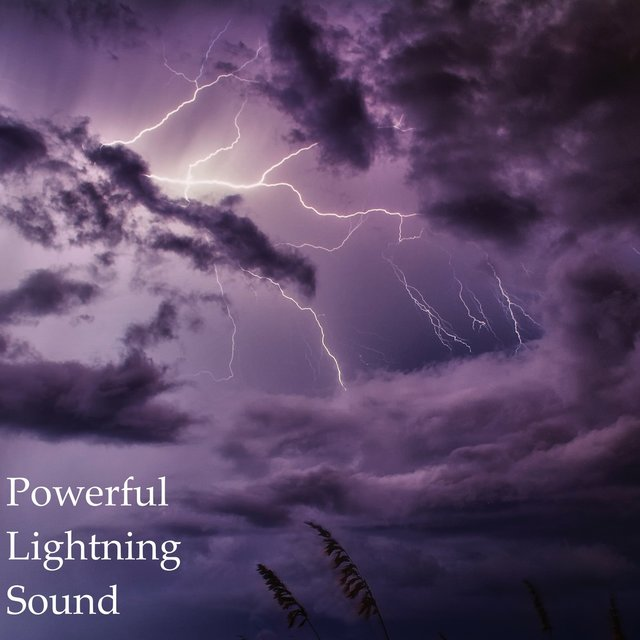 Powerful Lightning Sound