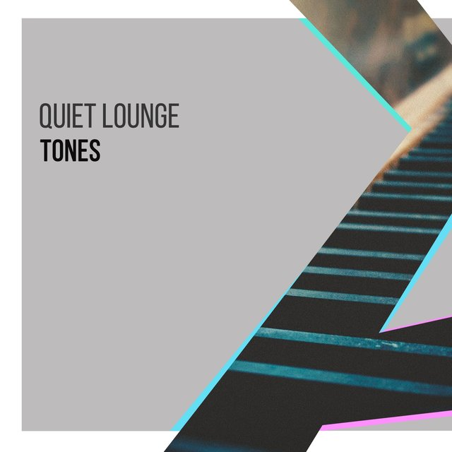 Quiet Lounge Grand Piano Tones