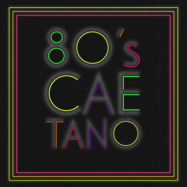 Caetano Veloso 80's (International Version)