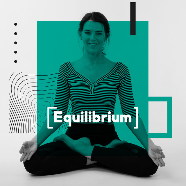Equilibrium: Nature Sounds for Stress and Better Mood