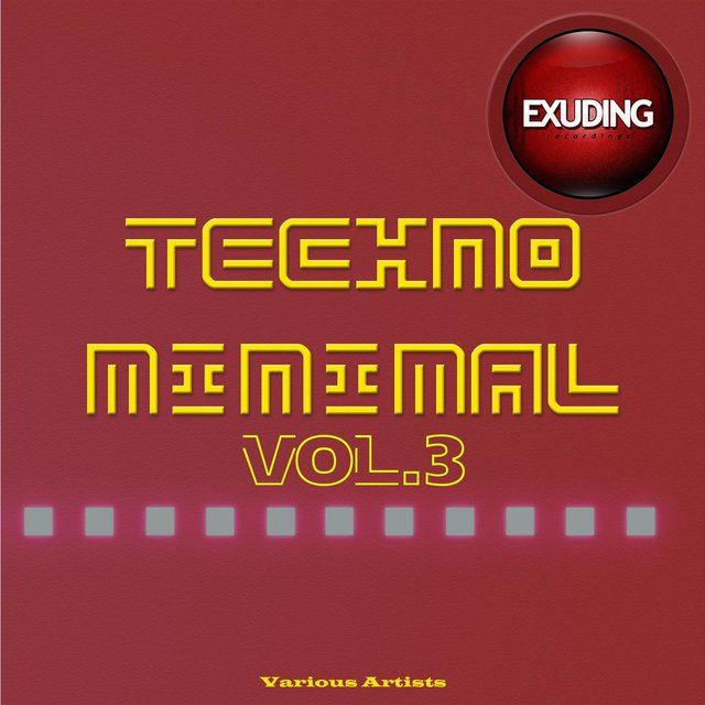 Techno Minimal, Vol. 3