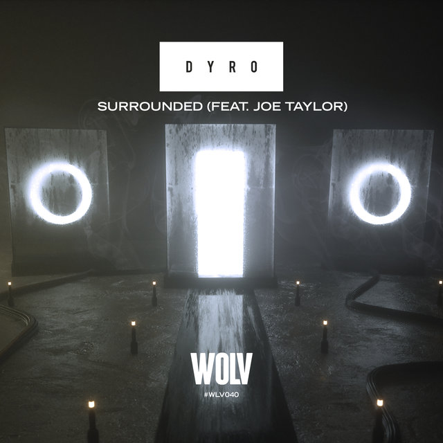 Surrounded (feat. Joe Taylor)
