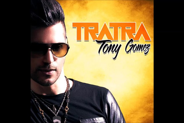 TONY GOMEZ - TRATRA RADIO EDIT