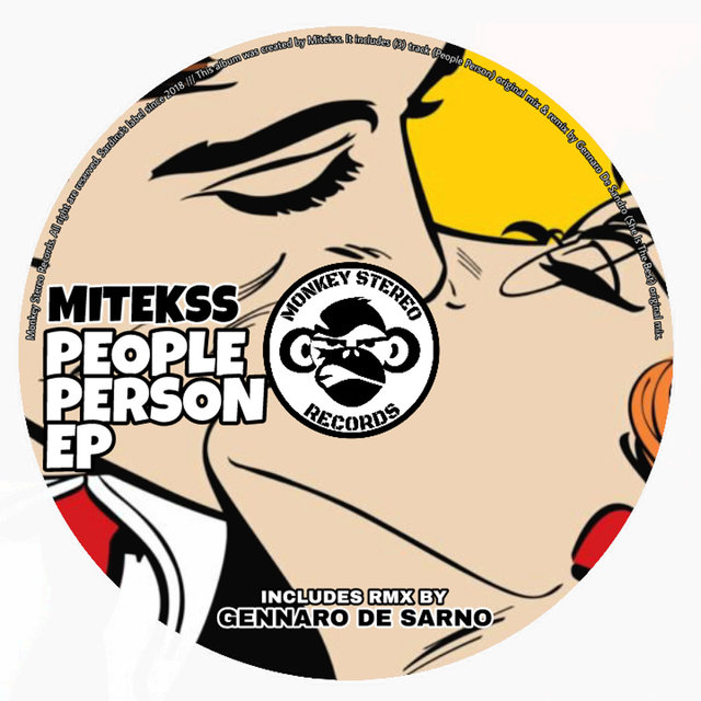 People Person EP