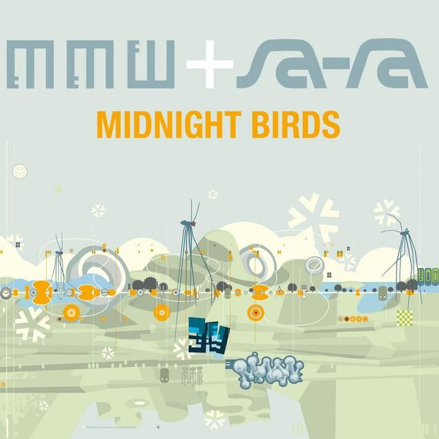 Midnight Birds (Sa Ra Remix)