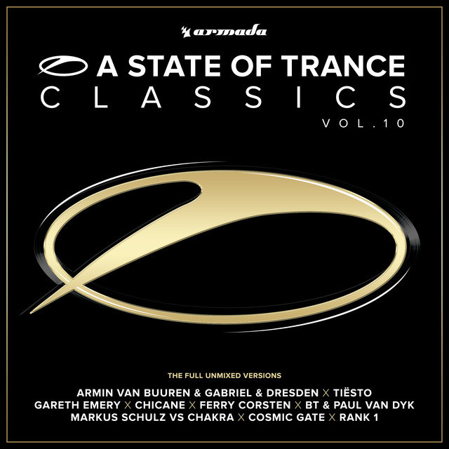 A State Of Trance Classics, Vol. 10