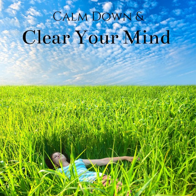 Calm Down & Clear Your Mind - Zen Meditation, Relaxing & Healing Music