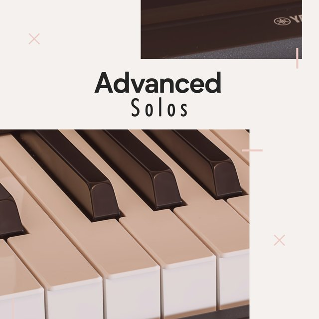 Advanced Chillout Solos