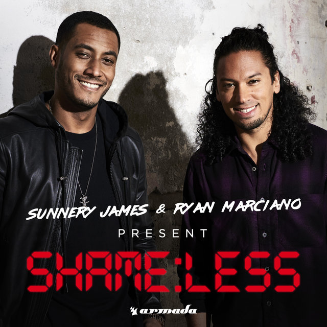 Sunnery James & Ryan Marciano Present Shameless