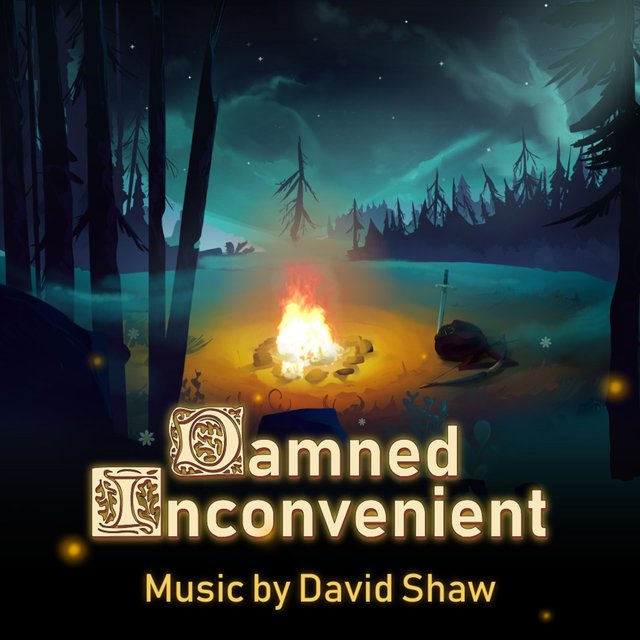 Damned Inconvenient (Original Soundtrack)