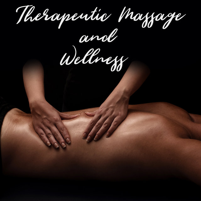 Therapeutic Massage and Wellness - Music Spa to Help Reduce Pain, Relax and Chill