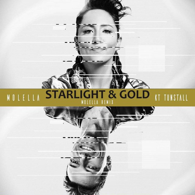 Starlight & Gold (Molella Remix)