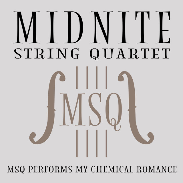 MSQ Performs My Chemical Romance