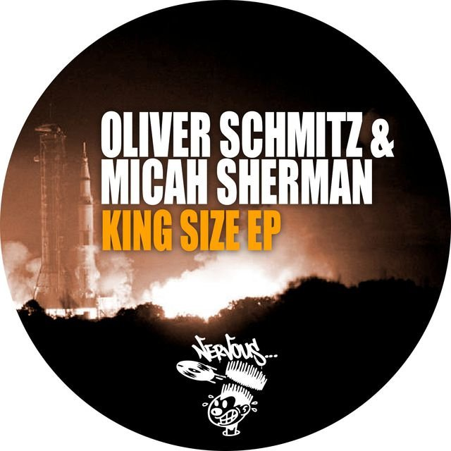 King Size EP