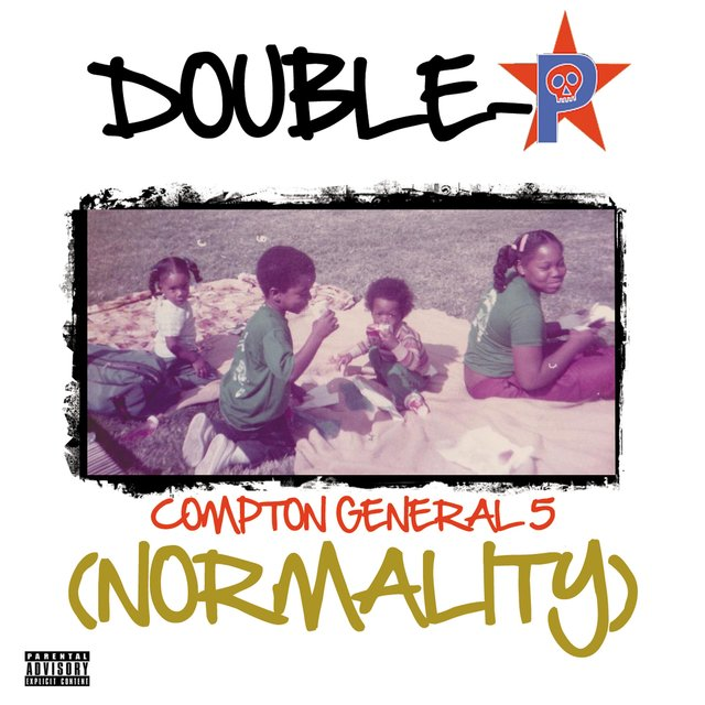 Compton General 5 (Normality)