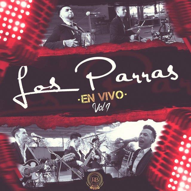 11 11 By Los Parras On Tidal