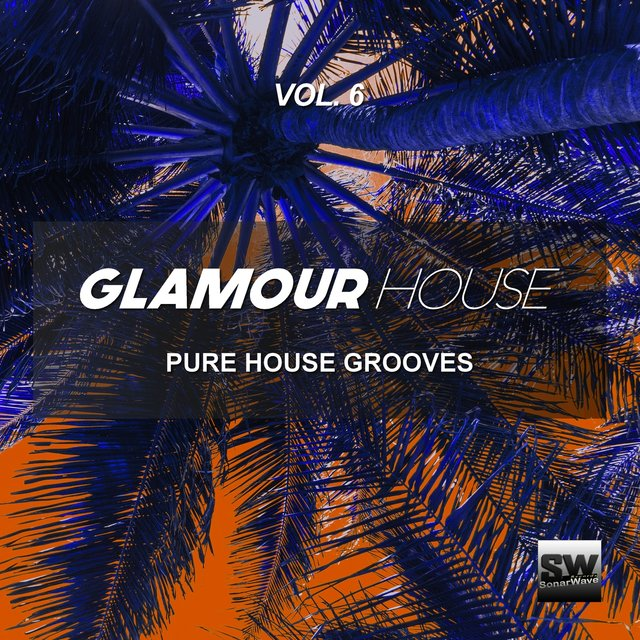 Glamour House, Vol. 6 (Pure House Grooves)